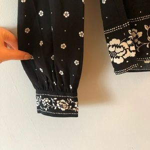 kate spade Tops - ♠️kate spade♠️ floral blouse